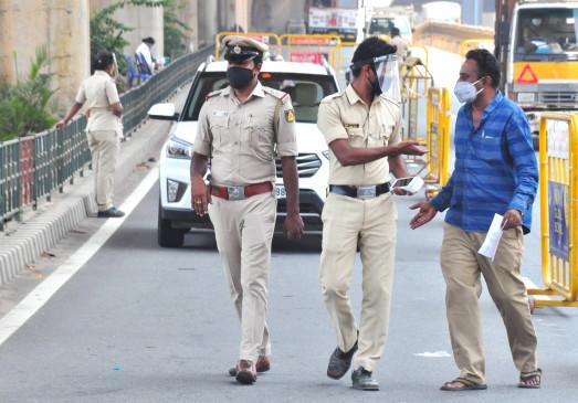पिटाई के आरोपी ने पुलिस से कहा, नैतिक पुलिसिंग पब्लिसिटी स्टंट है