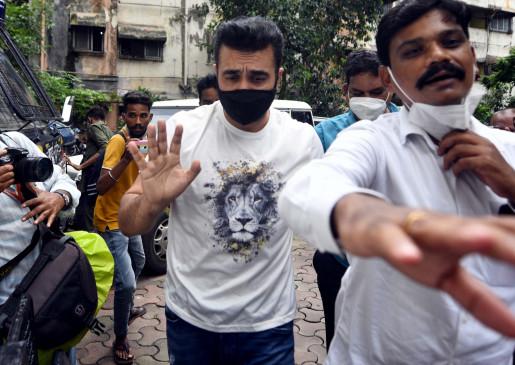 Porn Case: Raj Kundra gets bail after 60 days in jail