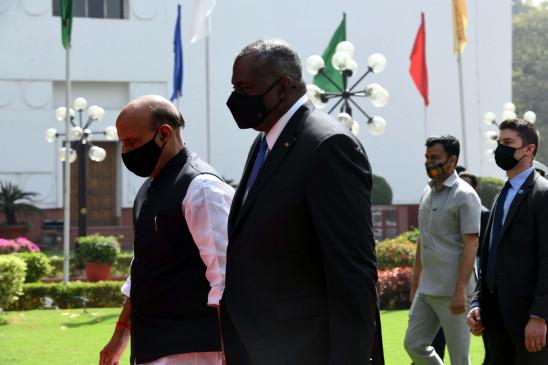 भारत ने अफगानिस्तान से अमेरिकी सैनिकों, लोगों को निकालने में मदद की - bhaskarhindi.com
