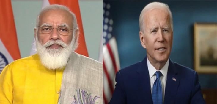 ऐतिहासिक होगी बाइडेन-मोदी की बैठक, भारत से विभिन्न क्षेत्रों में सहयोग चाहेगा अमेरिका - bhaskarhindi.com