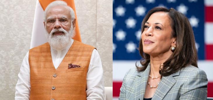 मोदी और कमला हैरिस की जल्द ही होगी पहली व्यक्तिगत बैठक - bhaskarhindi.com