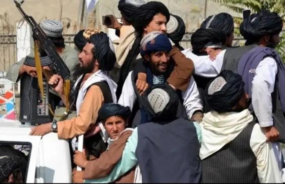 लोगों को उनकी जमीन छोड़ने के लिए मजबूर कर रहा तालिबान - bhaskarhindi.com