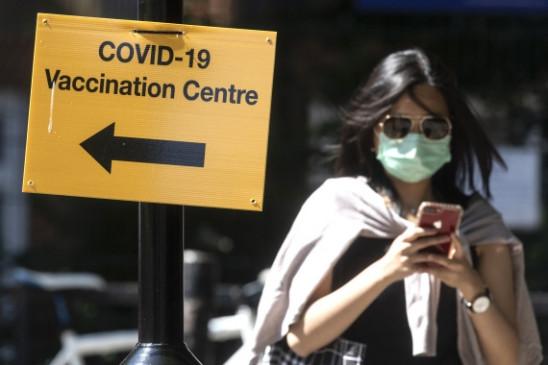 दुनियाभर में संक्रमितों का आंकड़ा 23 करोड़ 11 लाख, मरने वालो की संख्या 47 लाख के पार