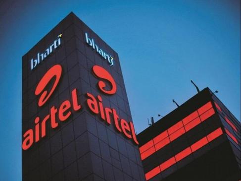 डेटा सेंटर कारोबार को बढ़ाने के लिए 5 हजार करोड़ रुपये का निवेश करेगी एयरटेल