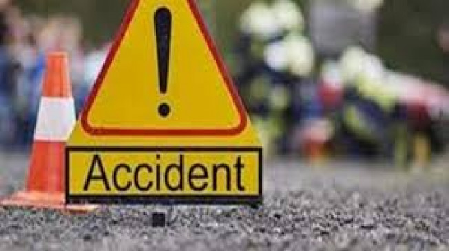 कार और ऑटोरिक्शा की टक्कर में चार लोगों की मौत