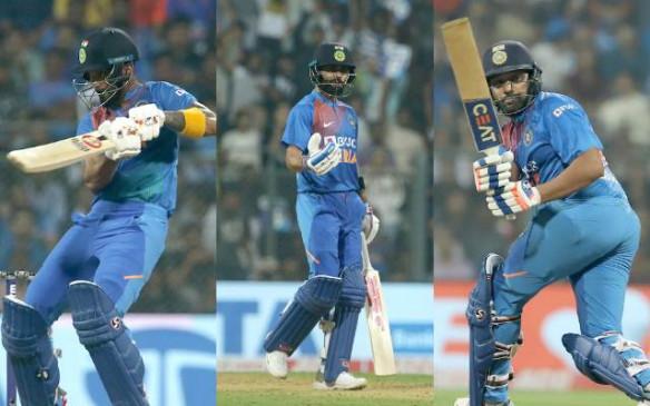 विराट कोहली के बाद कौन करेगा कप्तानी राहुल या रोहित? क्या कहते हैं आंकड़े