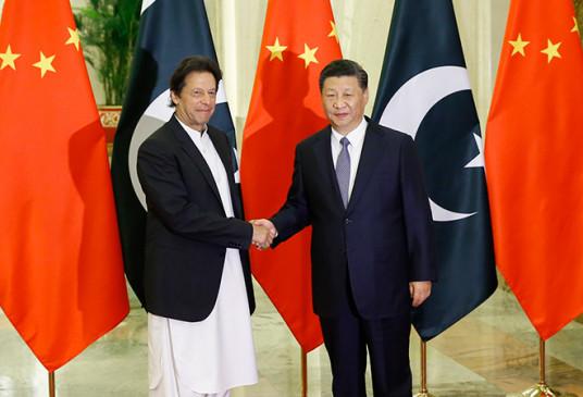 पाकिस्तान पर भड़का चीन, वजह जानकर हैरान रह जायेंगे