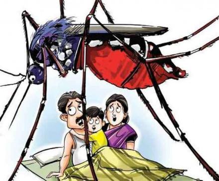 डेंगू की मार: अस्पतालों के एक-एक बेड के लिए जद्दोजहद