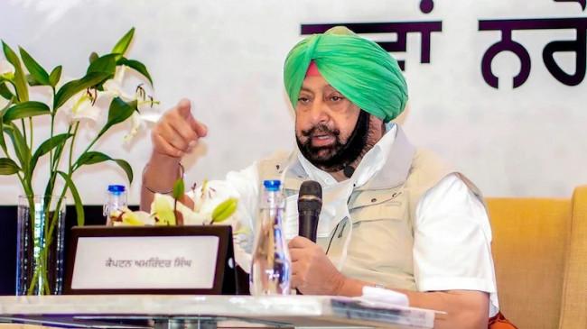 अमरिंदर सिंह ने किसान संघों से कहा- दिल्ली में जो करना है करो, पंजाब को नुकसान मत पहुंचाओ