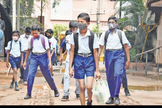 केरल में 4 अक्टूबर से खुलेंगे कॉलेज, 16 महीने बाद स्कूल खोलने पर विचार