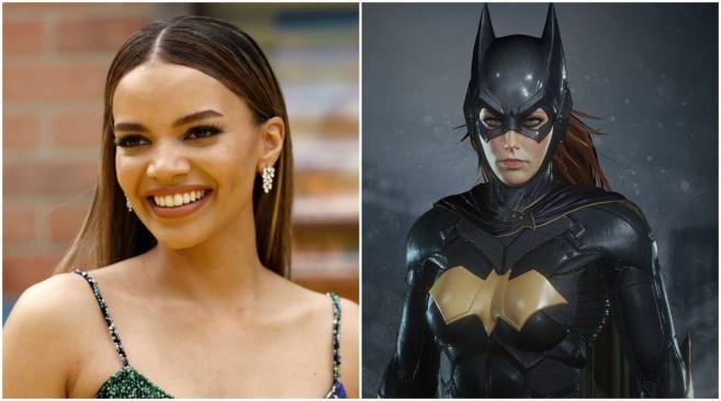 """सुपरहीरो फिल्म """"बैटगर्ल"""" में लेस्ली ग्रेस आएंगी नजर, अभिनेत्री ने किया खुलासा"""