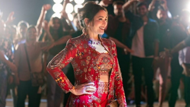 Madhuri dixit starrer finding anamika teaser out on netflix