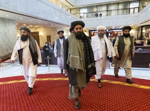 मुल्ला बरादर ने काबुल छोड़ा, तालिबान व हक्कानी नेटवर्क के बीच संघर्ष की खबर - bhaskarhindi.com