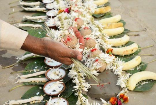 Pitru Paksha Shradh 2021: Know all dates & significance of Shradh