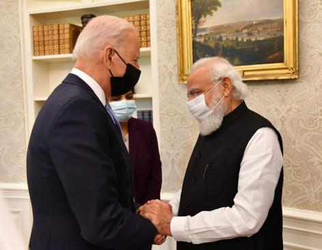 यह दशक भारत और अमेरिका के लिए काफी अहम होने वाला :- पीएम मोदी