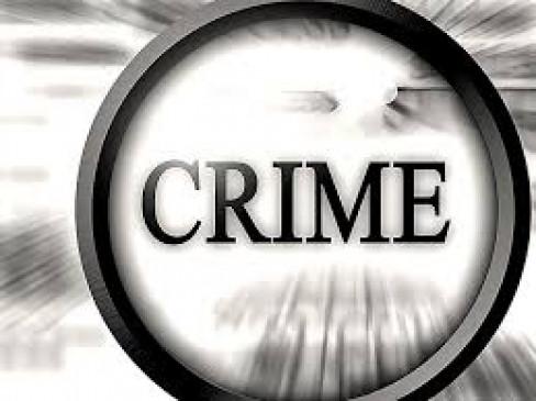 व्यापारी के घर पर किया पथराव, पांच आरोपी गिरफ्तार