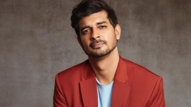 Tahir Raj Bhasin: It was great working with Nawazuddin in Manto