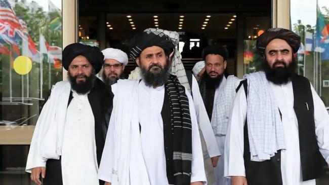 तालिबान ने अंतरिम सरकार बनाने का ऐलान किया,  मुल्ला हसन अखुंद नई तालिबान सरकार का नेतृत्व करेंगे