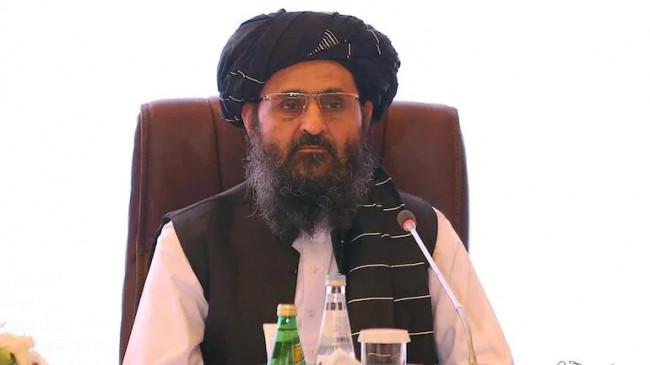 अफगानिस्तान के डिप्टी प्राइम मिनिस्टर ने ऑडियो क्लिप जारी किया,  मौत की खबरों को फेक प्रोपगेंडा बताया - bhaskarhindi.com