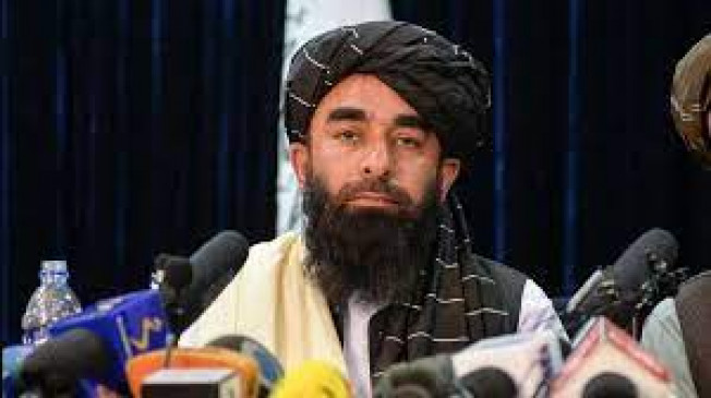 Taliban gives a blow to India on Kashmir, praises Pakistan