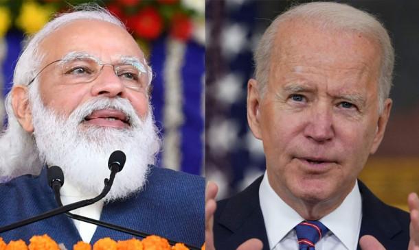अमेरिका के राष्ट्रपति जो. बाइडेन 24 सितंबर को प्रधानमंत्री नरेंद्र मोदी के साथ द्विपक्षीय बैठक में हिस्सा लेंगे