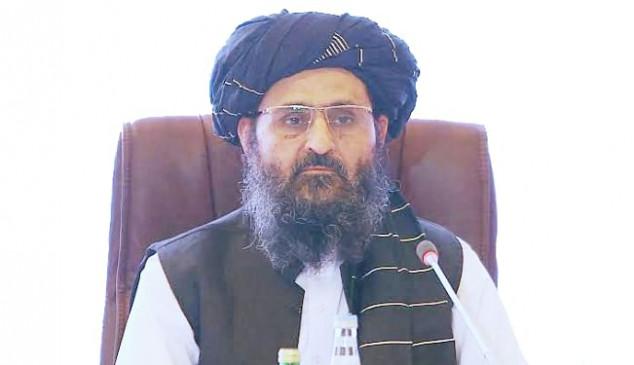 कहां है तालिबान का मुल्ला बरादार? जानें हकीकत - bhaskarhindi.com