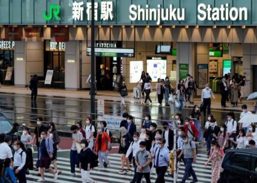 जापान ने हटाई कोविड -19 आपातकाल की स्थिति, आर्थिक गतिविधियों में दी जाएगी ढील