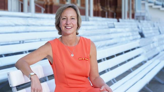 इंग्लैंड की पूर्व कप्तान कॉनर बनीं एमसीसी की पहली महिला अध्यक्ष