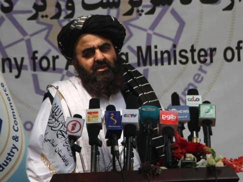 Talks with US will continue if needed: Taliban   जरूरत पड़ने पर जारी रहेगी अमेरिका के साथ बातचीत : तालिबान विदेश मंत्रालय – Bhaskar Hindi