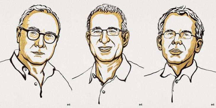 American researchers get Nobel Prize in Economics   अमेरिकी शोधकर्ताओं को मिला अर्थशास्त्र का नोबेल पुरस्कार – Bhaskar Hindi