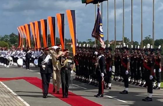 चीन से दूरी बना रहा कोलंबो, मजबूत रक्षा सहयोग के साथ करीब आए भारत, श्रीलंका