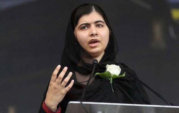 मलाला यूसुफजई ने अफगान तालिबान से छात्राओं के स्कूल फिर से खोलने का आह्वान किया - bhaskarhindi.com