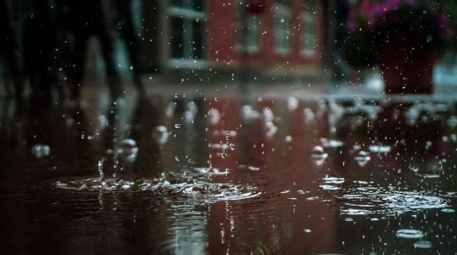 बारिश, बाढ़ और भूस्खलन ने मचाई तबाही, 6 की मौत - bhaskarhindi.com