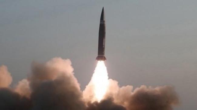 उत्तर कोरिया ने स्थानीय मीडिया रिपोर्ट में नए एसएलबीएम के परीक्षण लॉन्च की पुष्टि की - bhaskarhindi.com