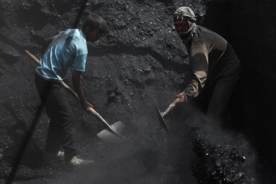 Government is considering amending coal storage rules for plants