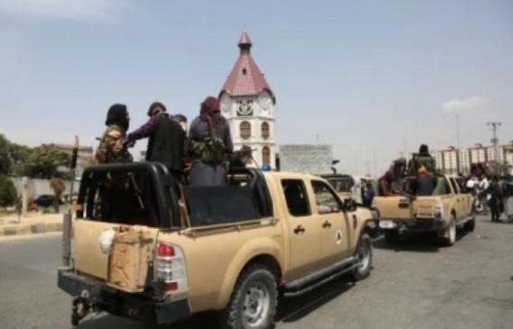 तालिबान ने अफगान महिला वॉलीबॉल टीम की सदस्य महजुबिन का सिर कलम किया - bhaskarhindi.com