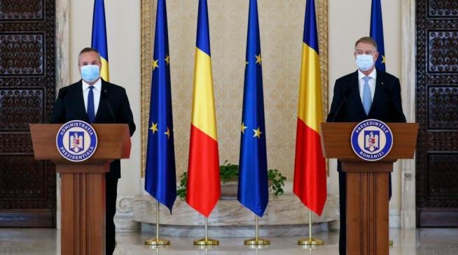 रोमानियाई राष्ट्रपति ने रक्षा मंत्री को प्रधानमंत्री के रूप में नामित किया - bhaskarhindi.com