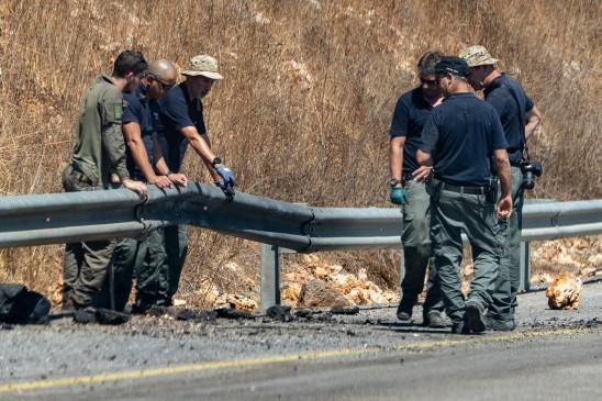 लेबनान ने सीमाओं पर नियंत्रण के प्रयास तेज किए - bhaskarhindi.com
