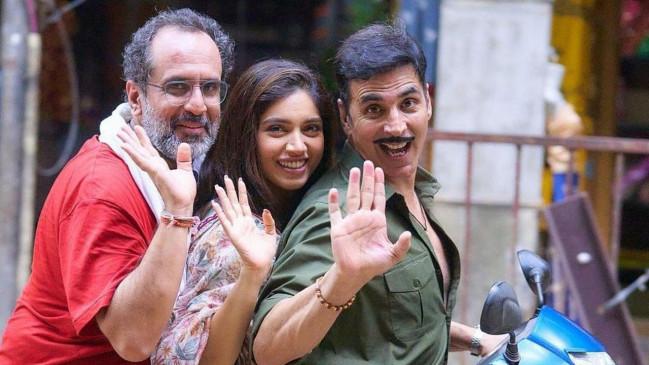 खिलाड़ी कुमार ने पूरी की 'रक्षाबंधन' की शूटिंग, जानिए कब होगी फिल्म रिलीज