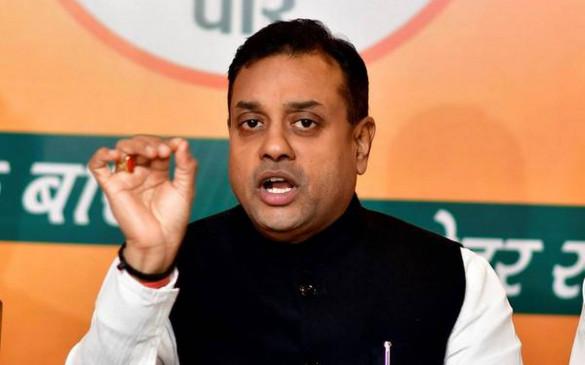बीजेपी प्रवक्ता ने राजस्थान में दलितों पर अत्याचार को लेकर कांग्रेस पर साधा निशाना