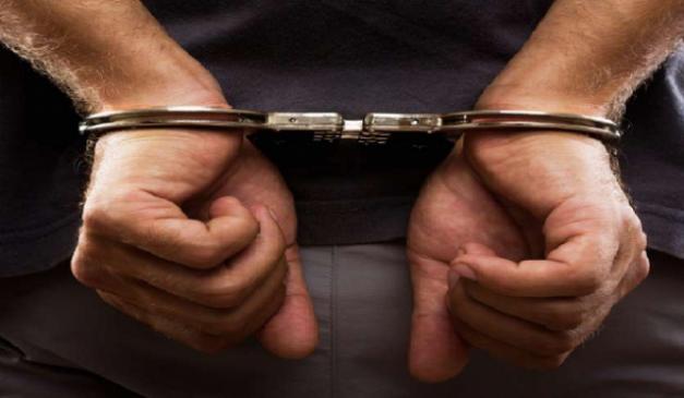 पालनपुर में नशीले पदार्थ के साथ चार गिरफ्तार