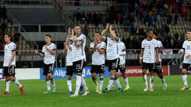 फीफा विश्व कप 2022 के लिए क्वालीफाई करने वाली पहली टीम बनी जर्मनी