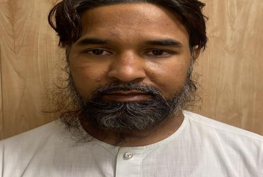 2011 दिल्ली हाईकोर्ट के बाहर हुए बम धमाकों मे रहा शामिल, कई बार की थी रेकी