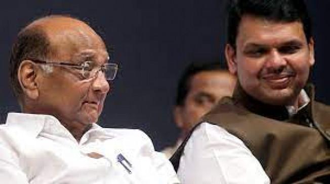 शरद पवार बोले - मुझे तो याद भी नहीं मैं चार बार महाराष्ट्र का मुख्यमंत्री था