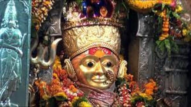 कोराडी मंदिर विशेष अतिथि पास की ऑनलाइन बुकिंग व्यवस्था