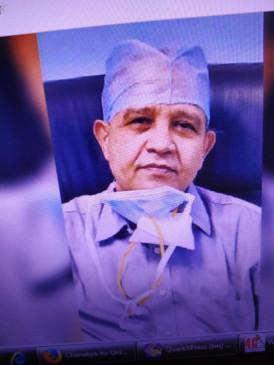 प्रदेश की पहली ब्रेन बाइपास सर्जरी- जबलपुर मेडिकल में 8 घंटे चला ऑपरेशन