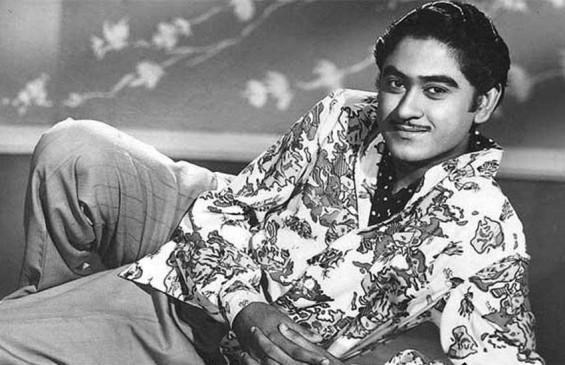 महान गायक किशोर कुमार के 34वीं पुण्यतिथि पर जाने उनके यह बेहतरीन गानों की लिस्ट