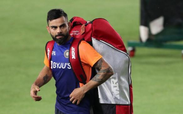 भारत और इंग्लैंड के बीच खेले जाने वाला वार्म-अप मैच रद्द, अब 20 अक्टूबर को दक्षिण अफ्रीका से भिड़ेंगी भारतीय टीम