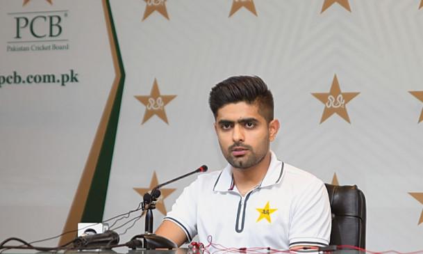 भारत के खिलाफ मैच में  इस बार हम ही जीतेंगे: बाबर आजम